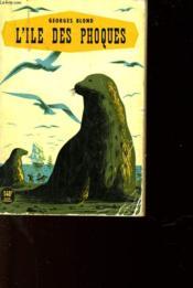 L'Ile Des Phoques - Couverture - Format classique