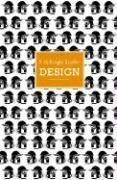 E mcknight kauffer design - Couverture - Format classique