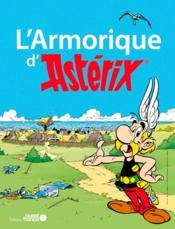 L'Armorique d'Astérix - Couverture - Format classique