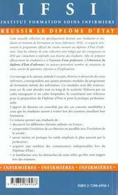 Soins Infirmiers Legislation Concepts De Sante Publique Et Outils - 4ème de couverture - Format classique