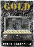 Gold (Version Anglaise) - Couverture - Format classique