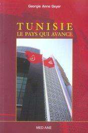 Tunisie, Le Pays Qui Avance - Intérieur - Format classique
