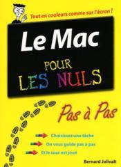 telecharger Le Mac pas a pas pour les nuls livre PDF/ePUB en ligne gratuit