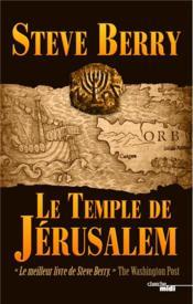 telecharger Le temple de Jerusalem livre PDF/ePUB en ligne gratuit