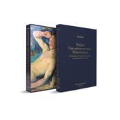 Poésies ; une saison en enfer, illuminations d'Arthur Rimbaud à la lumière de la peinture moderne au tournant du XXe siècle - Couverture - Format classique