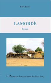 Lamorde - Couverture - Format classique