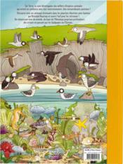 L'extraordinaire aventure des animaux - 4ème de couverture - Format classique