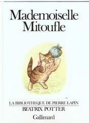 Mademoiselle mitoufle - Intérieur - Format classique
