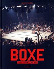 L'âge d'or de la boxe - Couverture - Format classique