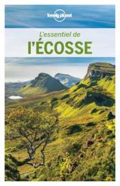 L'Ecosse (4e édition) - Couverture - Format classique