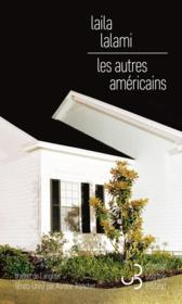 Les autres américains - Couverture - Format classique