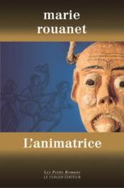 Animatrice (l) - Couverture - Format classique