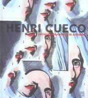 Henri cueco - Intérieur - Format classique