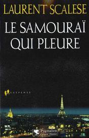 Le Samourai Qui Pleure - Intérieur - Format classique