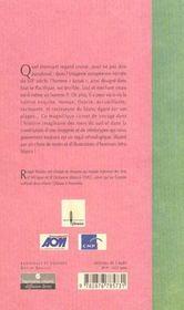 Kannibals Et Vahines - 4ème de couverture - Format classique