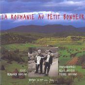 La Roumanie au petit bonheur - Intérieur - Format classique