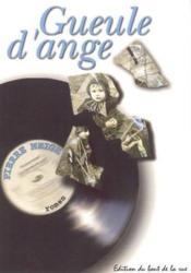 Gueule d'ange - Couverture - Format classique