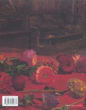 Jozef Mehoffer - 4ème de couverture - Format classique