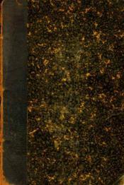 Mélanges Henri Weil : recueil de mémoires concernant l'histoire et la littérature grecques. - Couverture - Format classique
