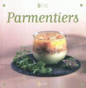 Parmentiers - Couverture - Format classique