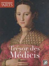 Connaissance Des Arts N.466 ; Trésor Des Médicis - Couverture - Format classique
