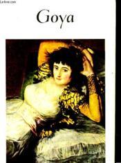 Goya (1746-1828) - Couverture - Format classique