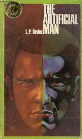 The Artificial Man - Couverture - Format classique
