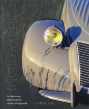 Incroyable 2 CV ! - Couverture - Format classique