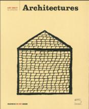 Architectures - Couverture - Format classique