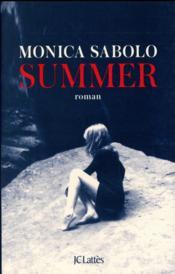 Summer - Couverture - Format classique