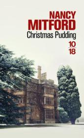 Christmas pudding - Couverture - Format classique