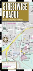 Streetwise Prague - Couverture - Format classique