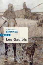 Les Gaulois - Couverture - Format classique