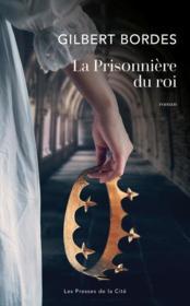 La prisonnière du roi - Couverture - Format classique