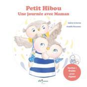 Petit Hibou, une journée avec Maman - Couverture - Format classique