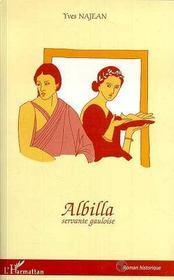 Albilla Servante Gauloise - Intérieur - Format classique