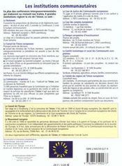 Petit Guide T.15 - 4ème de couverture - Format classique