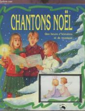Chantons Noel - Couverture - Format classique
