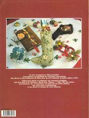 Fetes Decors Cadeaux - 4ème de couverture - Format classique