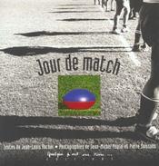 Jour de match - Intérieur - Format classique