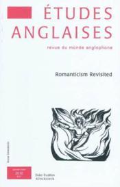 Etudes Anglaises N.63/1 - Couverture - Format classique
