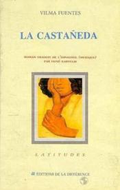 Castaneda (La) - Couverture - Format classique