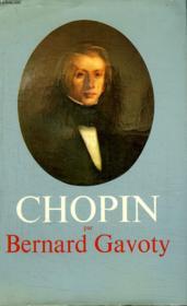 Chopin. - Couverture - Format classique