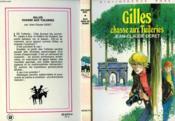 Gilles Chasse Aux Tuileries - Couverture - Format classique