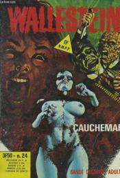 Wallestein N°24. Cauchemar. - Couverture - Format classique