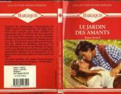 Le Jardin Des Amants - Another Heaven - Couverture - Format classique