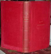Lettres du maréchal Bosquet 1830-1858. - Couverture - Format classique