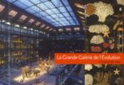 Grande galerie de l'évolution - Couverture - Format classique