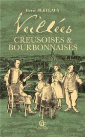 Les petites histoires de la vieille ; veillées creusoises et bourbonnaises - Couverture - Format classique