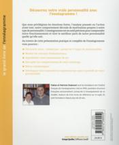 Le grand livre de l'ennéagramme (2e édition) - 4ème de couverture - Format classique